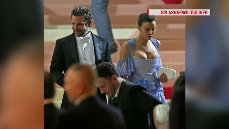 Bradley Cooper si fosta iubita a lui Cristiano Ronaldo vor deveni parinti. De cand sunt impreuna cei doi