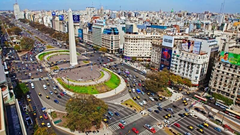 Cand e prea frig afara, schimba aerul cu o vizita la Buenos Aires! Cele 3 lucruri care fac ca drumul pana acolo sa merite