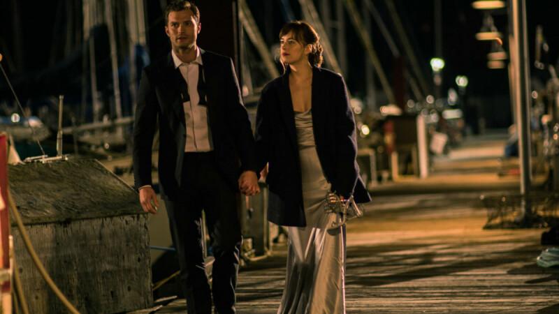 Fifty Shades Darker: toate detaliile despre noul film