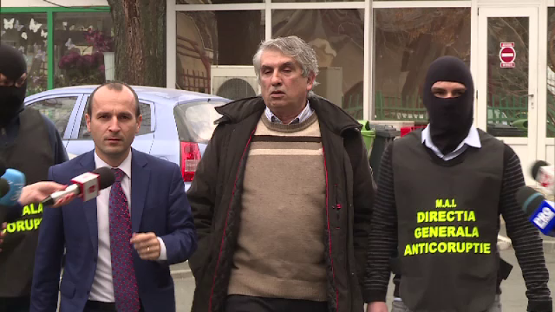Instanta inlocuieste arestul la domiciliu cu controlul judiciar pentru Gheorghe Burnei. Medicul nu mai are voie sa profeseze