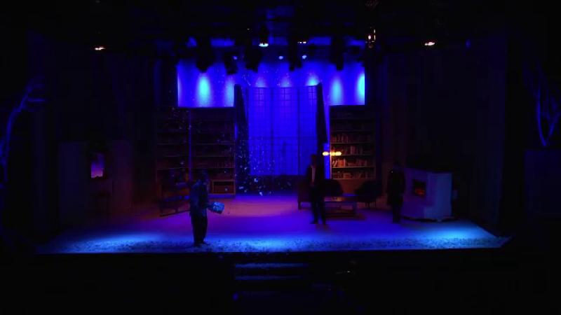 Actorii din Targoviste au organizat un spectacol caritabil, pentru a strange bani pentru bolnavii incurabili