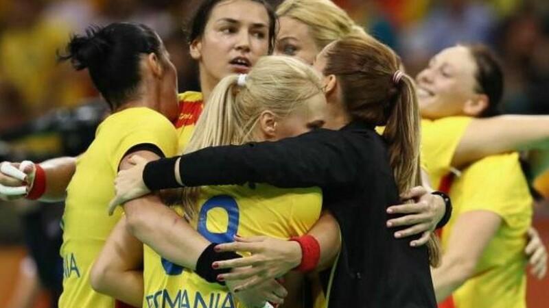 Romania a ratat calificarea in semifinalele EURO 2016, dupa 17-21 cu Danemarca