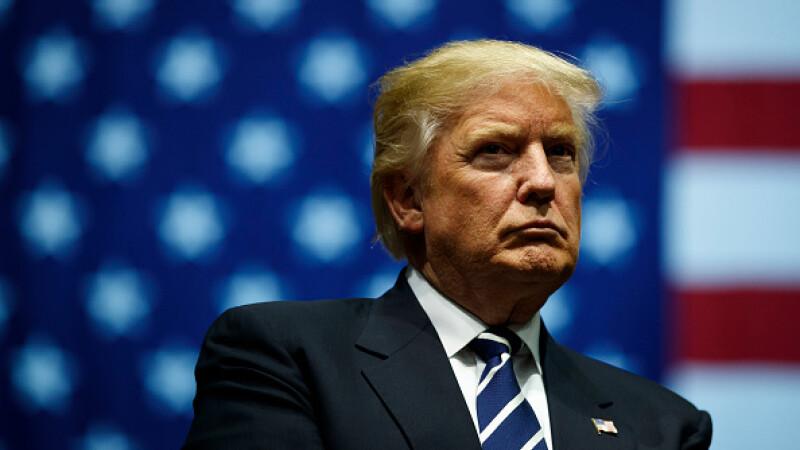 NYT: Trump le-ar fi cerut republicanilor din Senat să renunţe la ancheta privind Rusia
