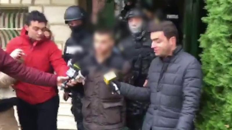 Elevii criminali din Călărași și-au văzut de viață ca și cum nu s-ar fi întâmplat nimic