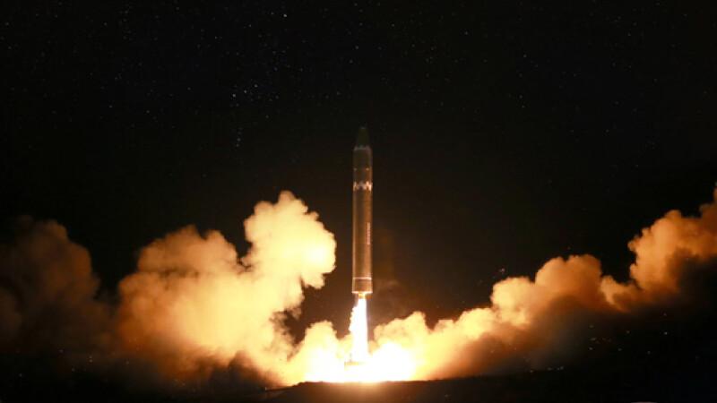 Pregătiri pentru un atac nord-coreean în Hawaii. Câţi locuitori ar supravieţui unei explozii nucleare