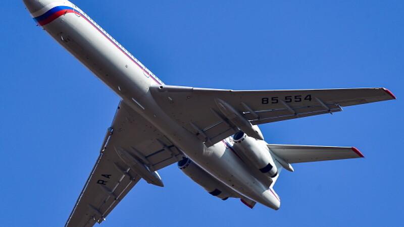 Rusia, suspectată că ar fi invadat spațiul aerian al Finlandei