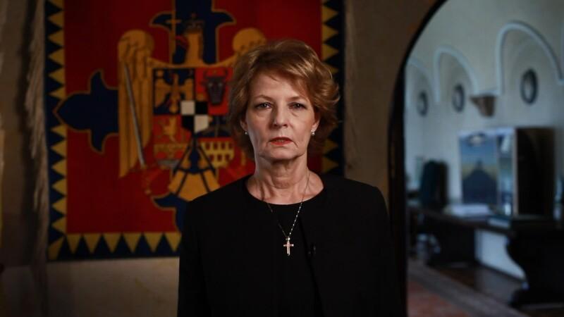 Principesa Margareta devine Regină și va putea decide cu privire la avere. Ce titlu va avea Radu Duda