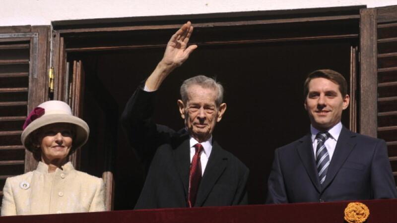 Programul funeraliilor Regelui Mihai, decis astăzi. Principesa Margareta: