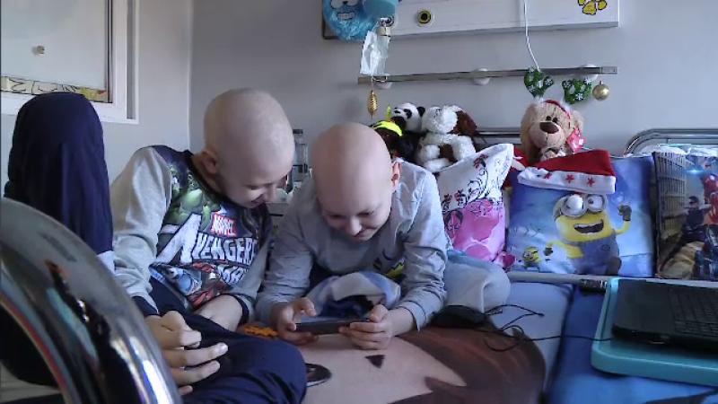 Primul spital pentru copiii bolnavi de cancer construit în România, după 30 de ani