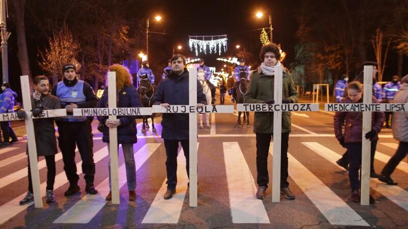 proteste guvern - 2