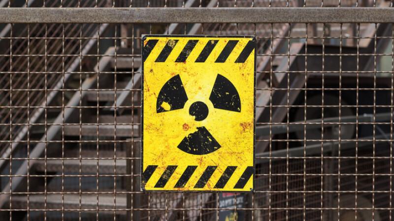 radioactivitate