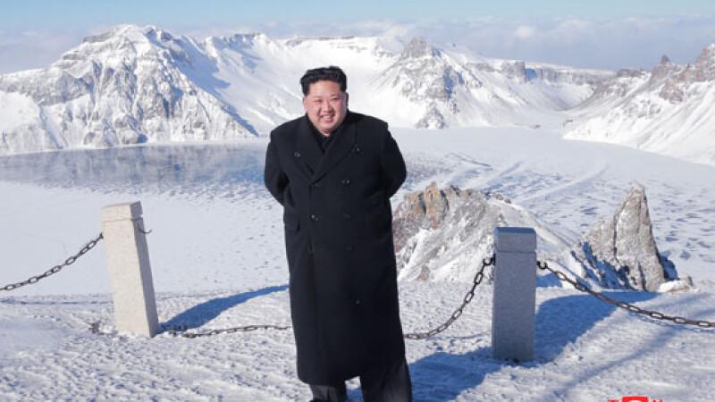 Kim Jong-Un - 6