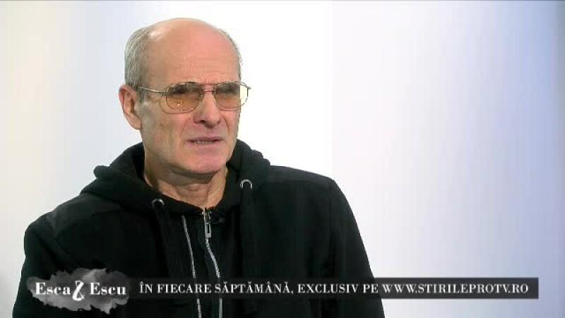 Cristian Tudor Popescu, CTP