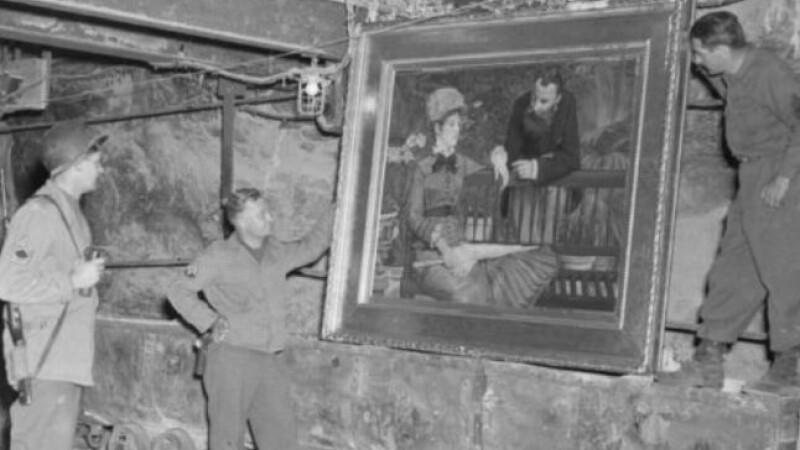 Misterul dispariţiei comorilor de război naziste