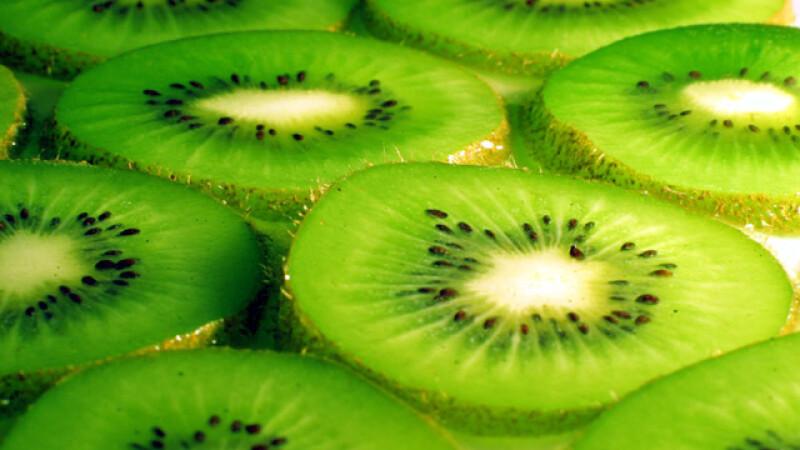 Kiwi, afrodisiac natural pentru barbati si femei