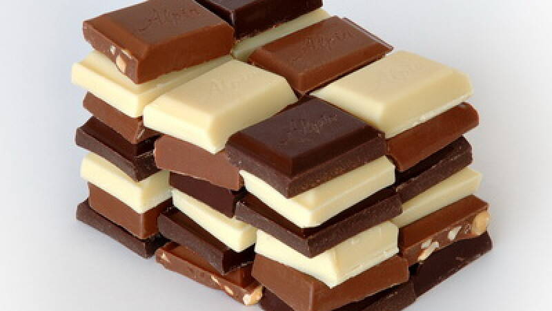 Afacere dulce: o companie imprumuta de la clienti si restituie in ciocolata