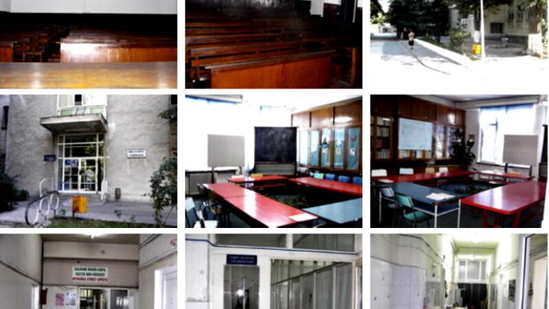 Spitalele Caritas, Nasta si CC Iliescu dispar. Directorii lor: E non-sens!