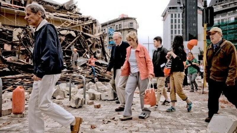 Vesti negre din Noua Zeelanda: nu mai exista supravietuitori ai seismului