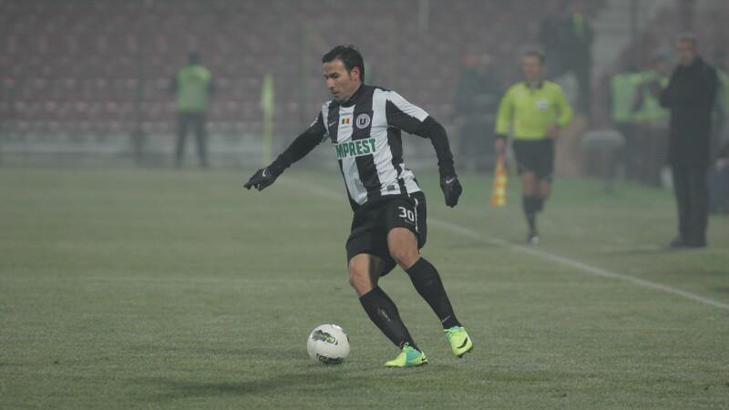 Un fost dinamovist tine cu Steaua in meciul cu Twente