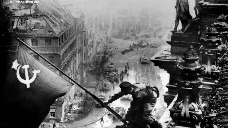 Rusia aniverseaza 70 de ani de la marea batalie de la Stalingrad. Lupta care a schimbat istoria