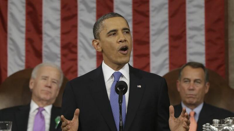 Barack Obama: Un papa american ar fi la fel de competent ca unul polonez sau italian