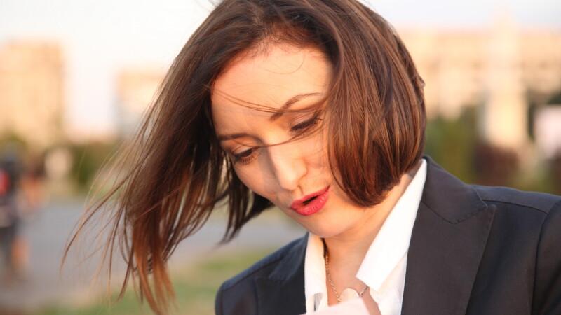 Paula Herlo: Electo-RATA nu poposeste si in statia mea
