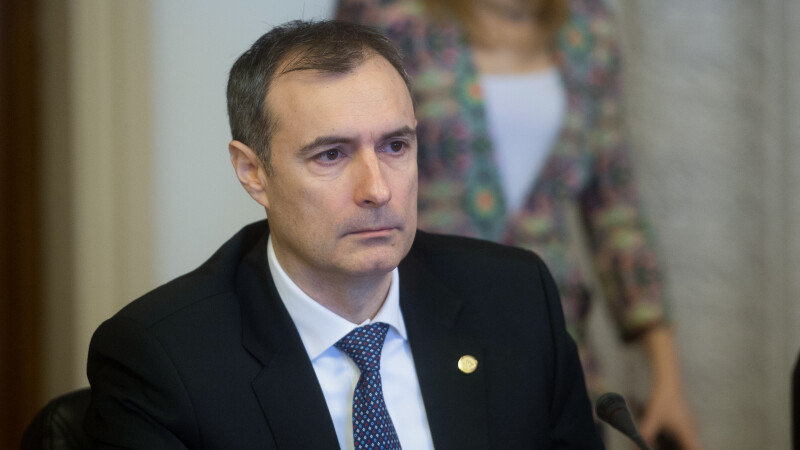 Generalul Florian Coldea, suspendat din functie dupa dezvaluirile lui Sebastian Ghita. Numarul 2 din SRI va fi si cercetat