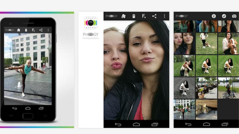 iLikeIT. Cele mai bune aplicatii pentru foto, Android si iOS