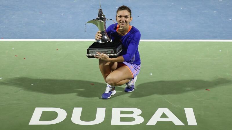 WTA a anuntat retragerea Simonei Halep din turneul de la Doha.