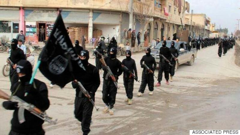Statul Islamic incepe sa se prabuseasca. Dezvaluirile unui colonel american: