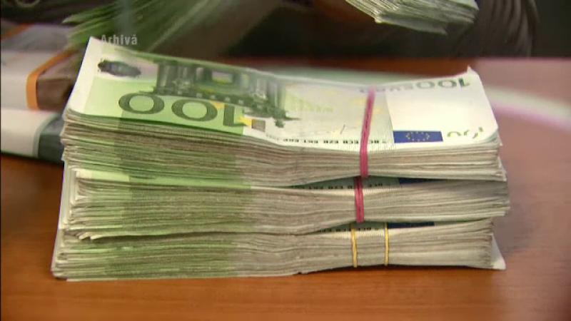 BNR anunta ca Romania a scapat de cea mai mare datorie la FMI si ca rezervele valutare au scazut fata de anul trecut