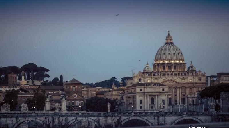 Un apartament cu vedere la Vatican, pentru doar 10 euro pe luna. Ce nereguli a descoperit primarul interimar al Romei
