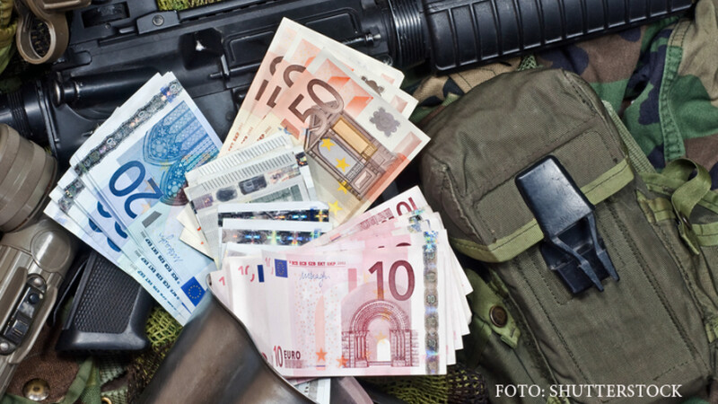 Bancnota euro care ar putea fi interzisa in UE. Modul in care hartiile