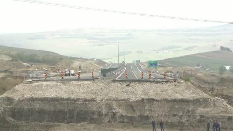 Dupa numeroase esecuri, CNADNR si-a dat seama ca ceva nu merge bine. Cum vrea sa schimbe construirea autostrazilor in Romania