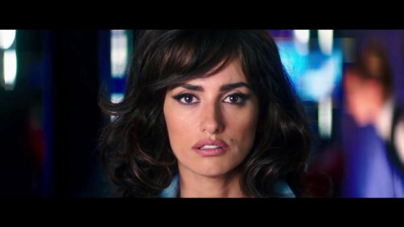 Penelope Cruz, noul star al filmului Zoolander 2. Cand va ajunge pelicula in cinematografele din Romania