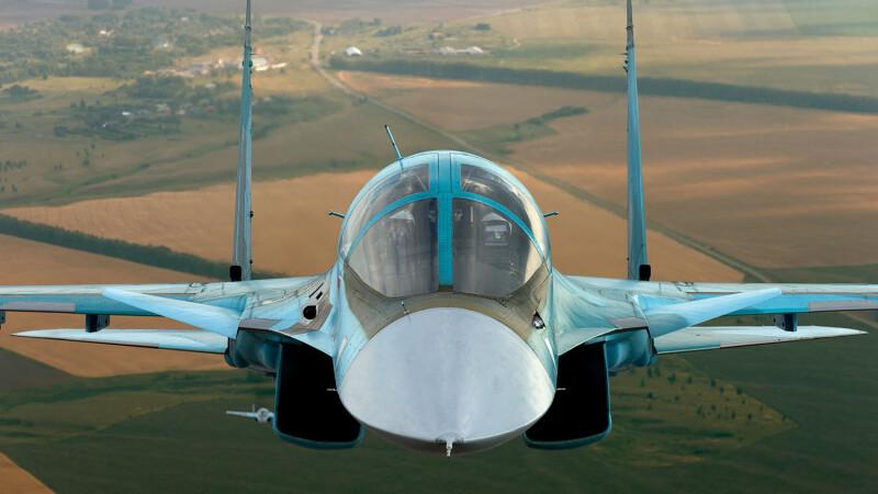 Raport al sefului NATO: Rusia a simulat atacuri cu arme NUCLEARE impotriva unor tari europene.