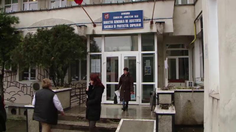 Parinti din Iasi arestati pentru ca si-au abuzat sexual doi din cei patru copii. Cosmarul trait in familie de cele doua fete