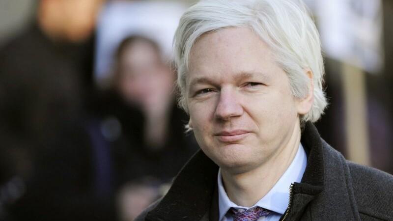 Ecuadorul recunoaste ca i-a limitat accesul la internet fondatorului WikiLeaks Julian Assange