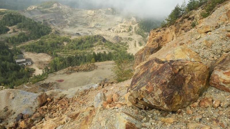 Rosia Montana, propusa pentru Lista Patrimoniului Mondial UNESCO. Cum s-ar putea dezvolta zona in anii ce urmeaza