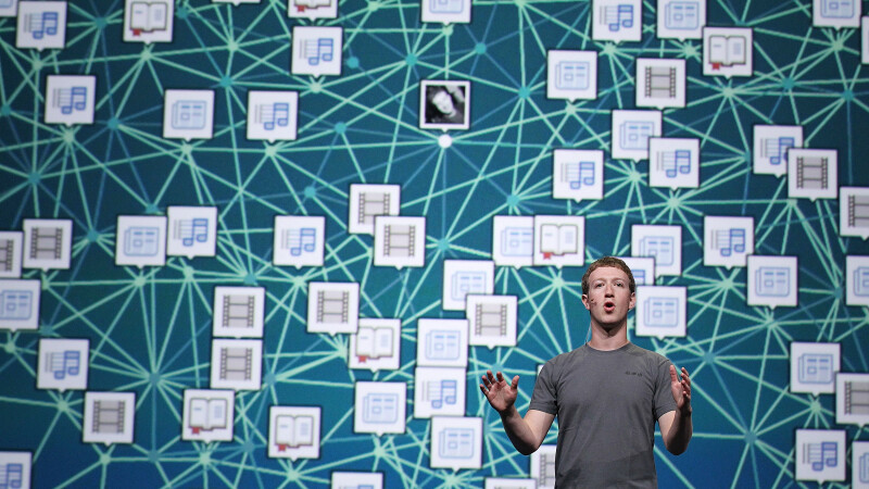 Mark Zuckerberg vrea ca, pana in 2030, Facebook sa aiba 5 miliarde de utilizatori.