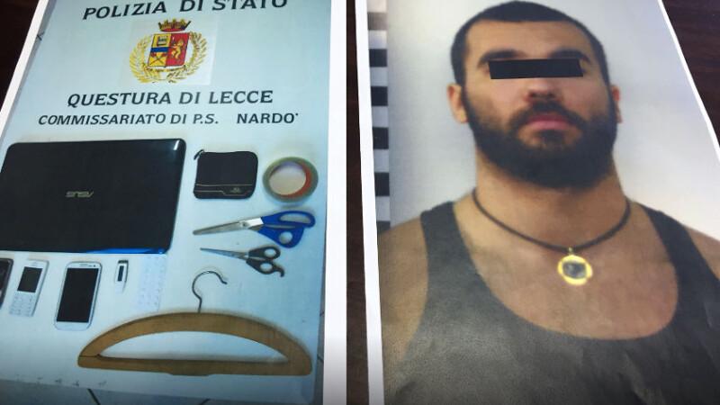 Romanca, supusa la torturi ce depasesc orice imaginatie in Italia.