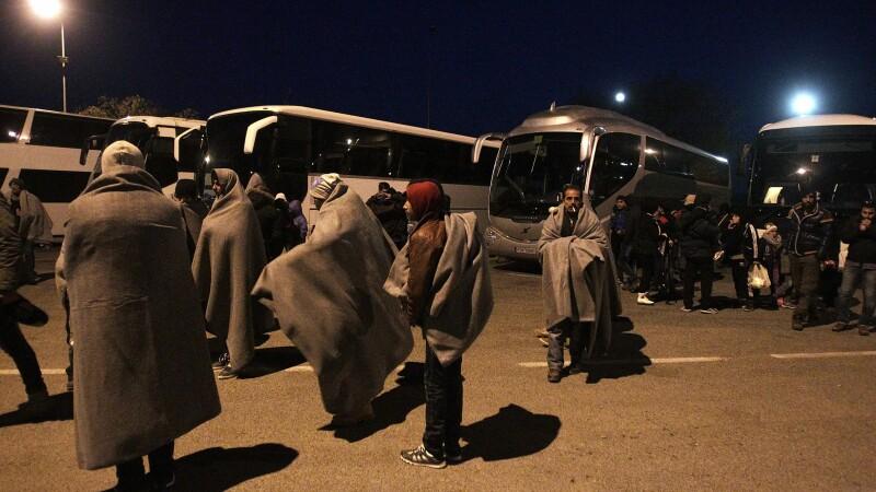Austria solicita 600 de milioane de euro din fonduri europene ca sa finanteze cheltuielile cu primirea refugiatilor