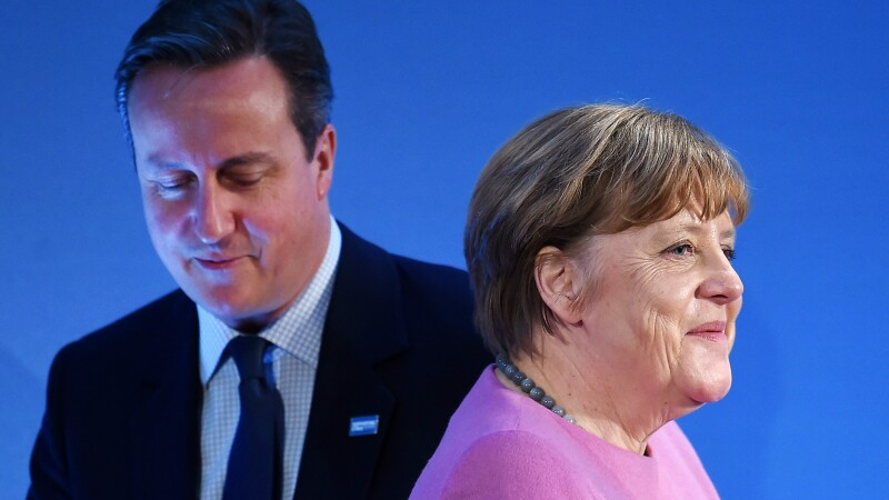 David Cameron avertizeaza ca