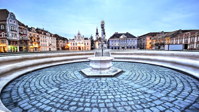 Orasul desemnat de Forbes drept cel mai bun pentru afaceri in Romania, in 2016. Este pe primul loc, al doilea an consecutiv