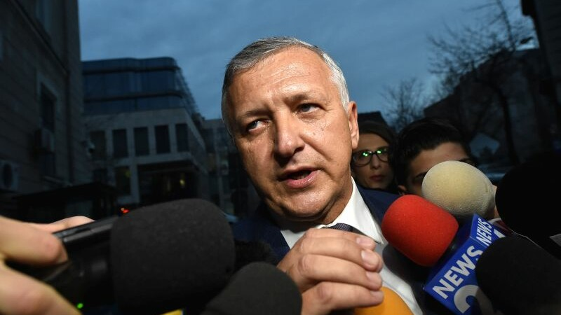 Presedintele ANAF, urmarit penal in dosarul in care sunt anchetati Voicu si Paun. Ministrul Finantelor ii cere demisia