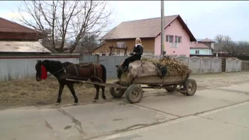 Orasele din Romania care vor sa redevina comune. Transport cu caruta, apa nepotabila, dar taxe la nivel de metropola