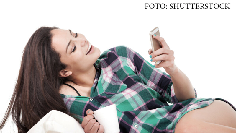 iLikeIT. Aplicatiile cu care le trimiti prietenilor filmulete de pe telefon fara sa consumi tot netul din abonament