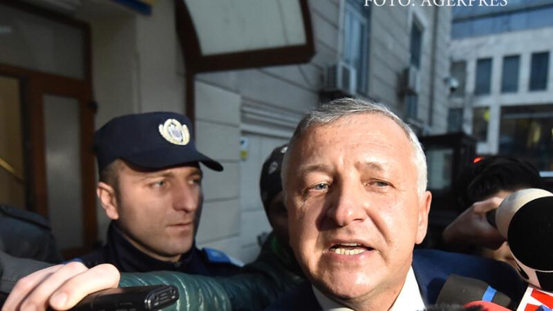 Fostul sef al Fiscului crede ca demiterea sa va afecta bugetul si va readuce FMI la Bucuresti.