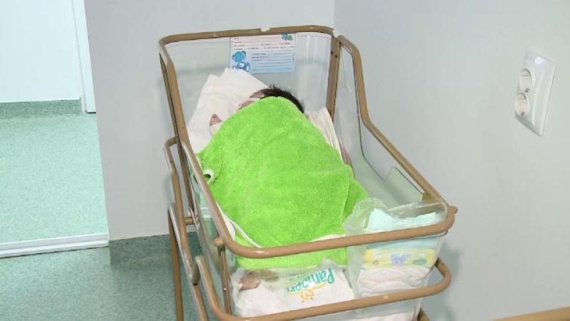 Sapte bebelusi infectati cu E.Coli raman internati in Capitala. Situatia din Arges, similara cu cazul Germaniei din 2011