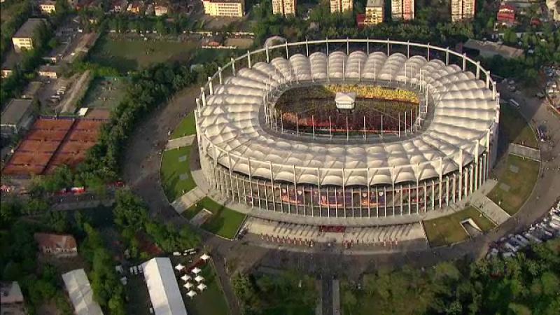 Arena Nationala s-ar putea deschide